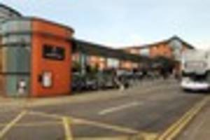Chelmsford men arrested at bus station on suspicion of sexual...