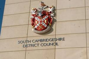 how you can influence the future of south cambridgeshire in the years ahead