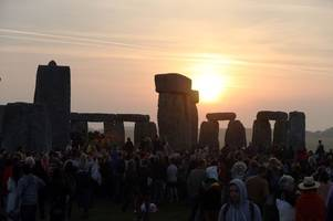 summer solstice 2017: the traditions, rituals and timings around the longest day of the year