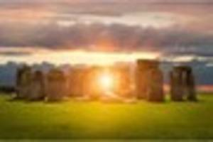 Everything you need to know about the 2017 summer solstice