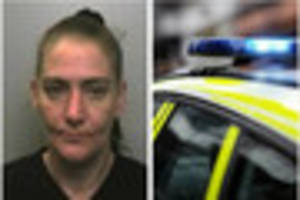woman who went missing in staffordshire has been found