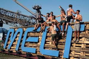 preview: melt festival matures in its 20th year