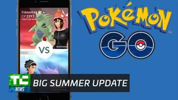 pokémon go's new update hides hint at legendaries to come