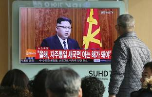 Report: U.S. Spy Satellites Detect New Activity At North Korean Nuclear Test Site