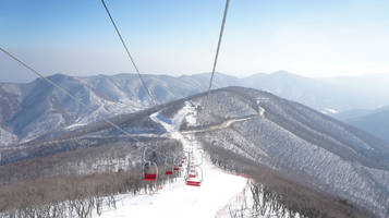 North Korea suggested to 'co-host' 2018 Winter Olympic ski events