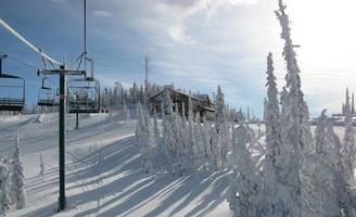 This Montana ski resort is on the market for $3.5M