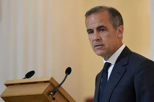bank of england warn brexit will mean job cuts, price rises and poor wages