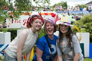 celebrate 70 years of east kilbride at wizard of oz-themed summerfest