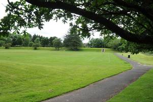 fears that east kilbride football pitches could become railway station car park
