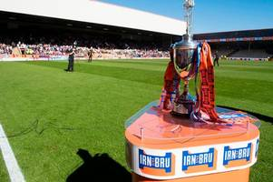 irn-bru cup revamp to feature increased prize money as six non-scottish teams compete