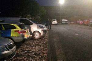 police respond to incident in east kilbride