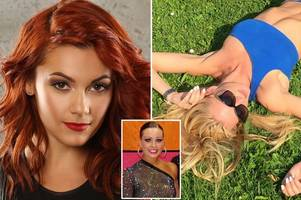 strictly come dancing sexes up line-up with three new female dancers - and one has been in playboy