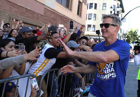 Golden State Warriors' Steve Kerr To Explore Medical Options To Better His Long-Term Health