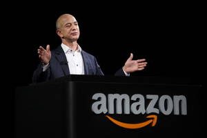 amazon buys whole foods market; brings disruption to the u.s. grocery sector: intensifies competition with mal-mart