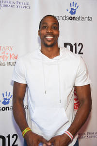 Atlanta Hawks Trade Dwight Howard To Charlotte Hornets; General Manager Rich Cho Excited On His Arrival