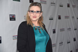 carrie fisher's autopsy reveals presence of multiple drugs in her system while actress went into cardiac arrest