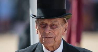 Prince Philip Young: A Royal Look at His Younger Days!