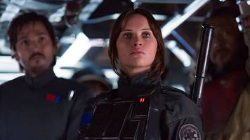 star wars films debut on netflix in july with rogue one
