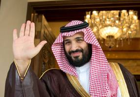 Crown Prince replaced in Saudi Arabia's game of thrones