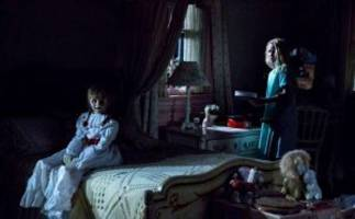 Annabelle: Creation's Trailer Is What Nightmares Are All About