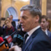 Barry Soper: Bill English's claims over Barclay affair a bit of a stretch