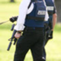 Meth, guns and organised crime major issues, says Police Association