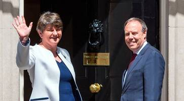 Legal challenge launched against DUP and Conservative government deal alleging it will 'breach Good Friday Agreement'