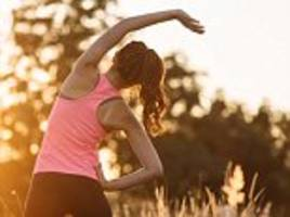 diabetes risk can be cut by small amounts of exercise