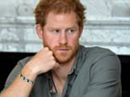 no royal family member wants the throne, says prince harry