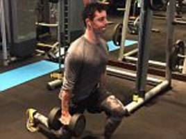 rory mciiroy reveals he hasn't lifted weights this year