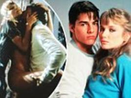 Tom Cruise had an 'intense affair' with Rebecca De Mornay