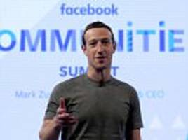 Facebook's new mission to 'bring world closer together'