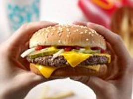 mcdonald's launches long-awaited home delivery trial
