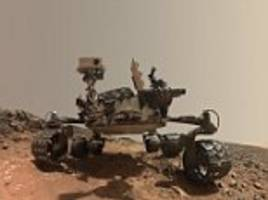 Nasa's Curiosity Mars rover is being given more free will