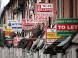 lenders warn mortgage rates may not go any lower