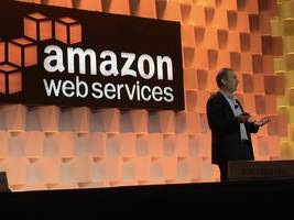 IT'S US OR THEM: Walmart is telling vendors to stop using Amazon's cloud (WMT, AMZN)