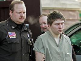 judges uphold ruling that 'making a murderer' subject brendan dassey should be freed
