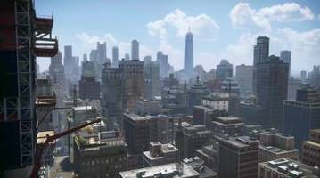 The first 'Spider-Man' game in years is a gorgeous PlayStation 4 exclusive — take a look