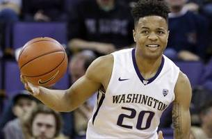 NBA Draft: What to watch for