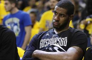 spurs reportedly shopping lamarcus aldridge for a top-10 pick