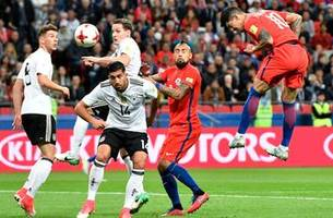 6 takeaways from Germany and Chile's 1-1 draw at the Confederations Cup