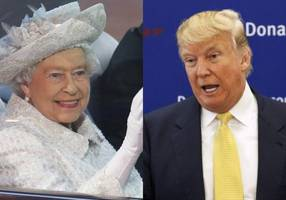 Has The Donald's UK Trip Been Cancelled?
