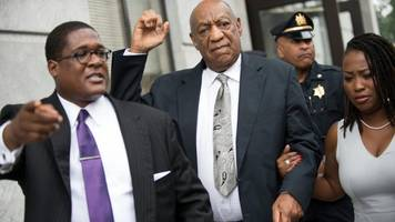 Bill Cosby plans 'sexual assault education' speaking tour