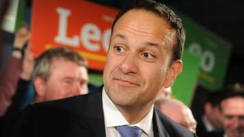 ireland 'does not want the uk to leave eu'
