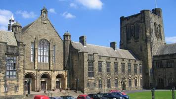 bangor university rated 'gold' in new ranking system