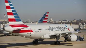 Qatar wants 10% of American Airlines