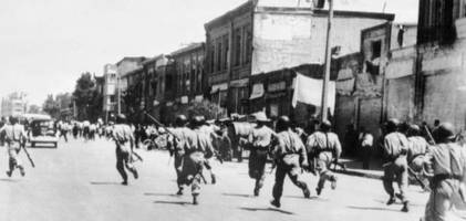 64 years later, cia finally releases details of iranian coup
