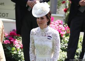 is kate middleton pregnant with baby no. 3?