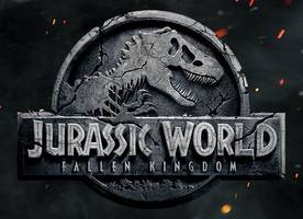 'Jurassic World' Sequel Reveals Official Title and First Poster