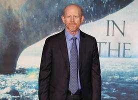 ron howard officially announced to direct han solo movie